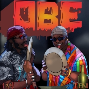 BOJ - Obe ft. Teni